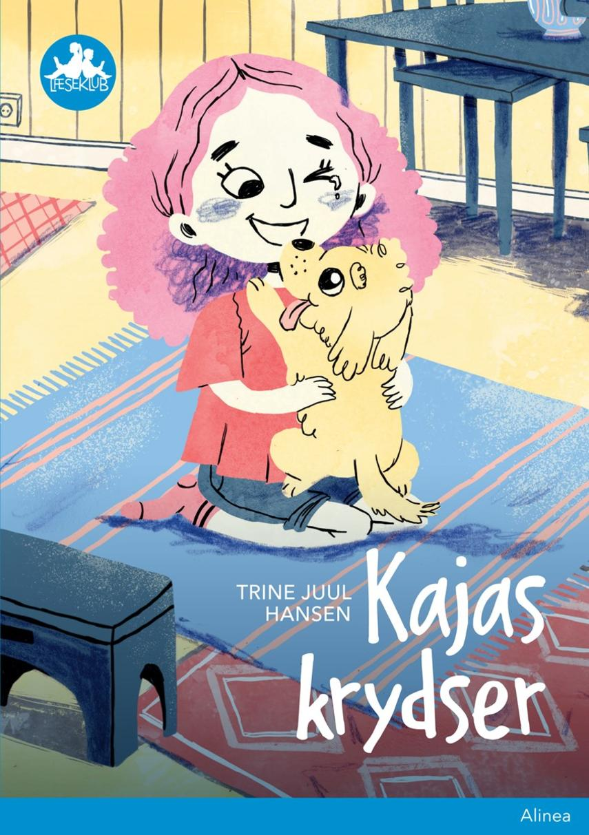 Trine Juul Hansen: Kajas krydser