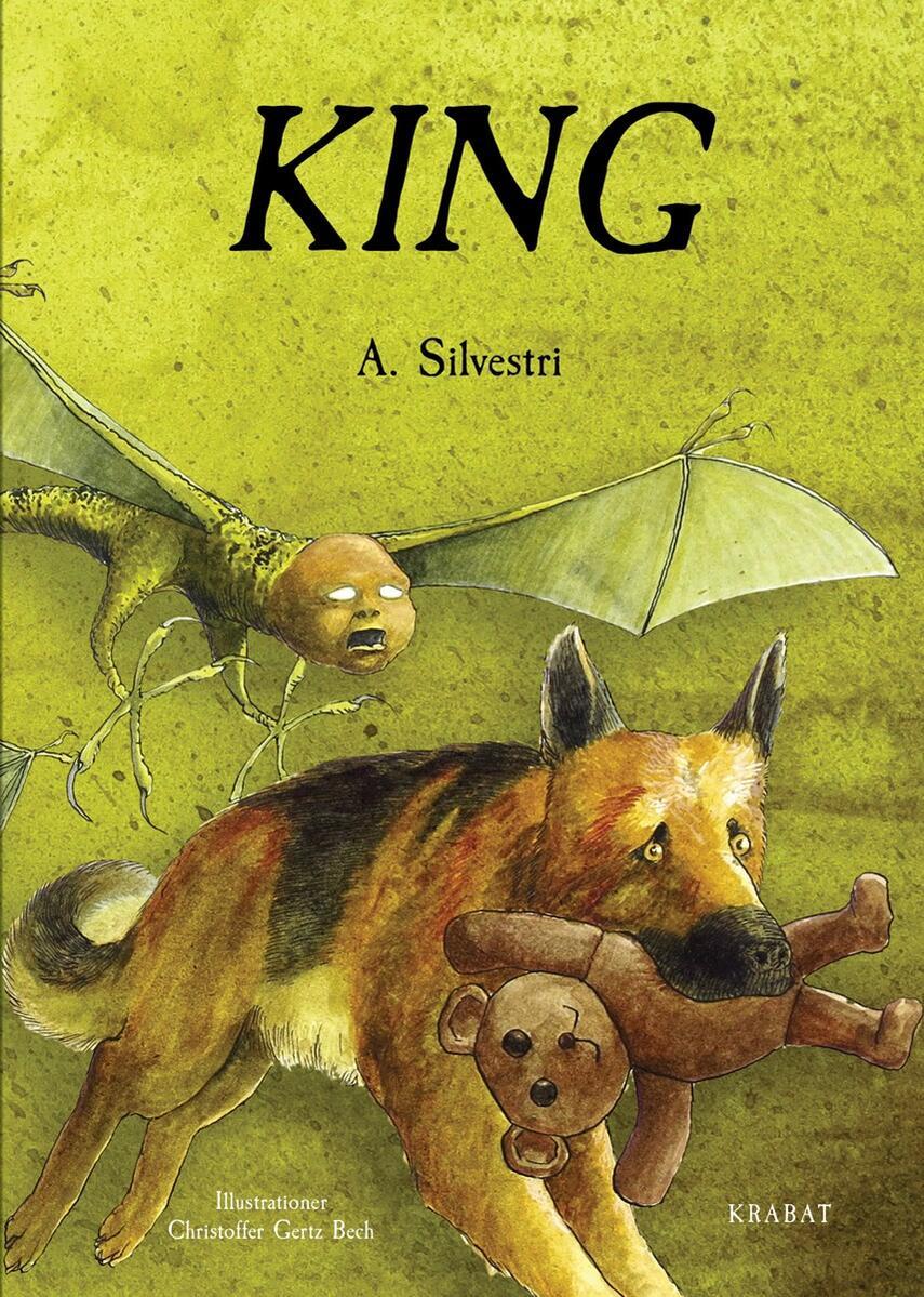 A. Silvestri: King