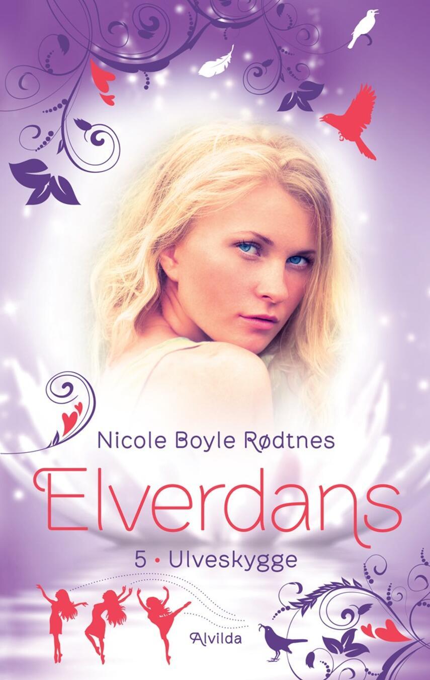 Nicole Boyle Rødtnes: Ulveskygge