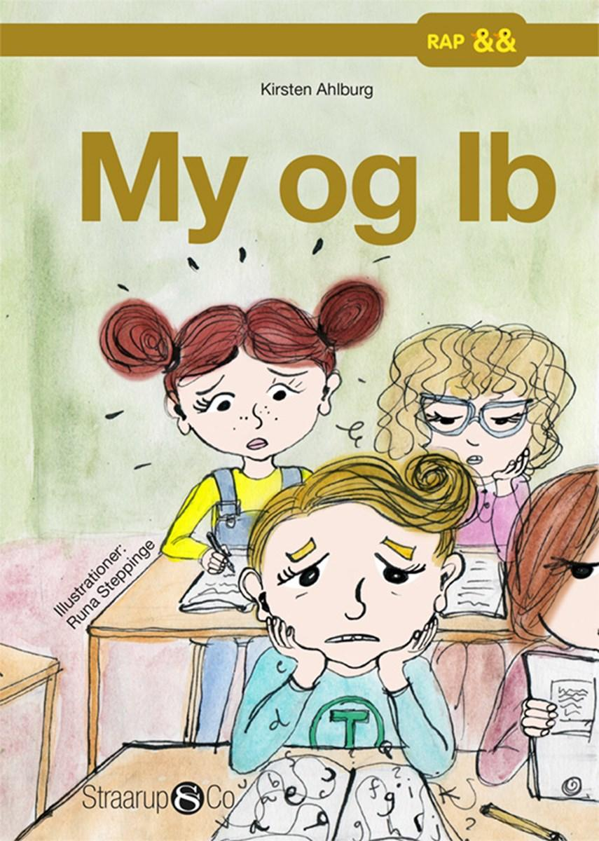 Kirsten Ahlburg: My og Ib