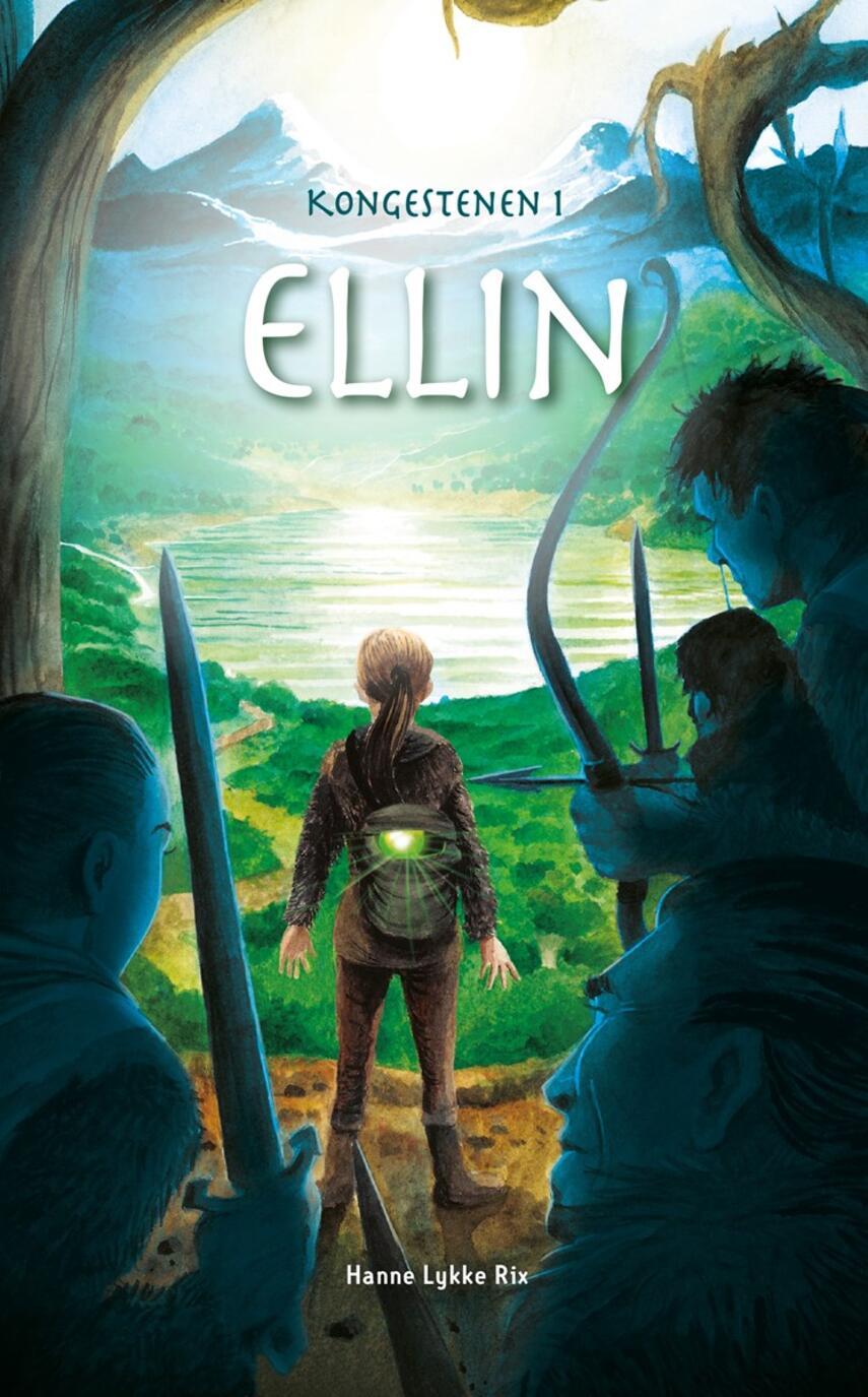 Hanne Lykke Rix: Ellin