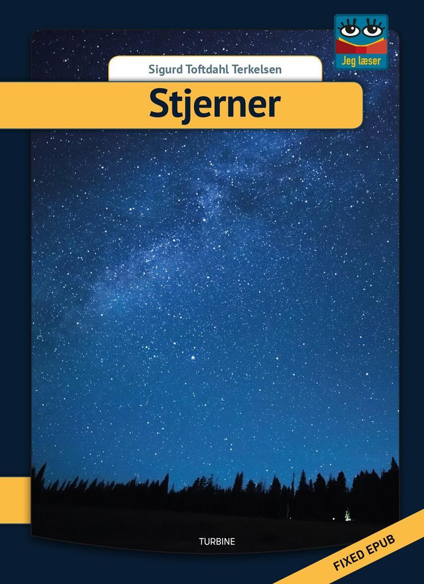 Sigurd Toftdahl Terkelsen: Stjerner