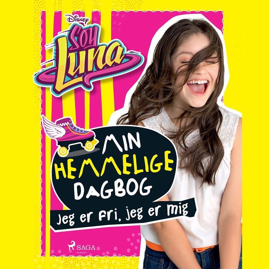 : Soy Luna: Min hemmelige dagbog