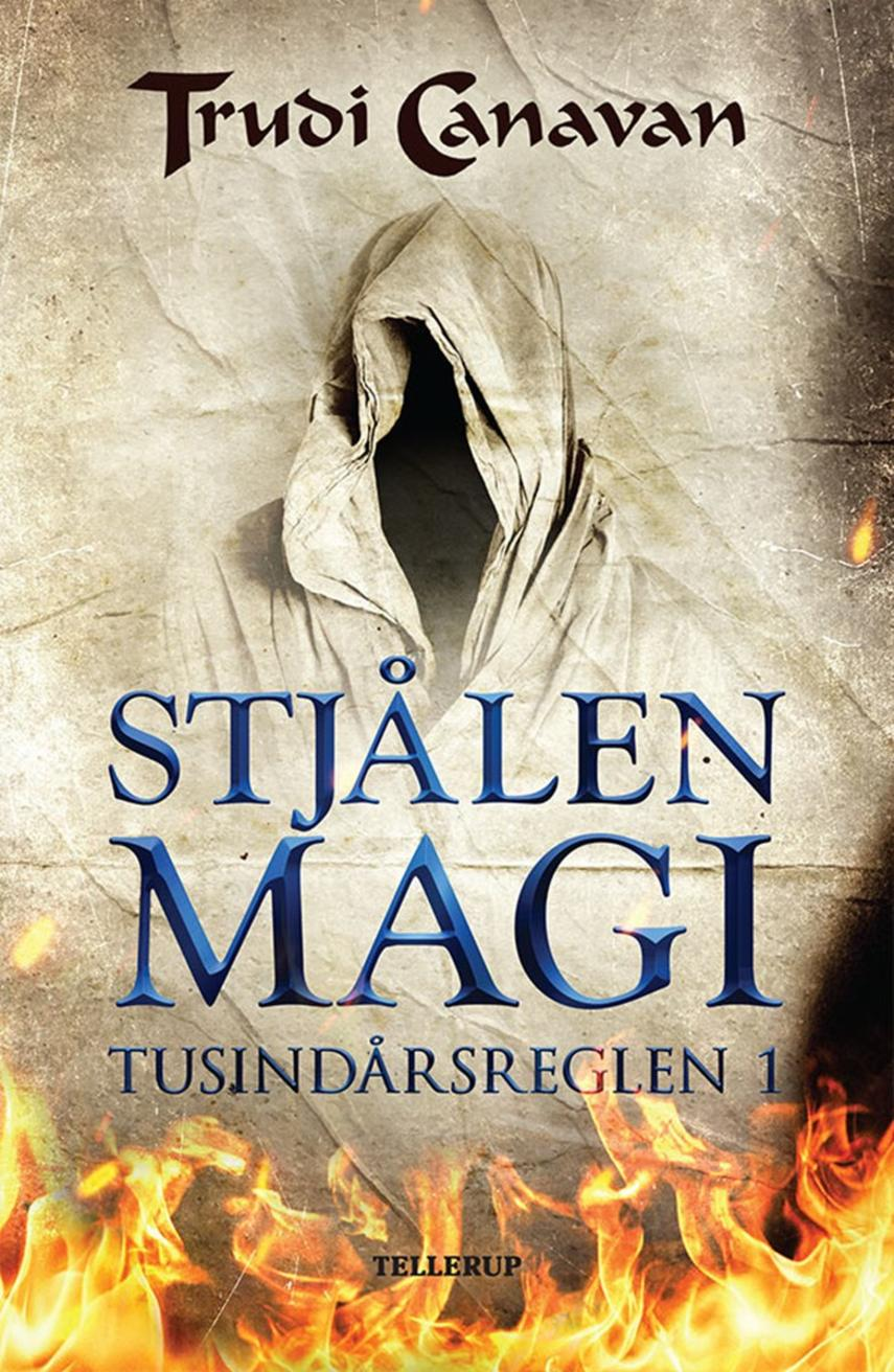 Trudi Canavan: Stjålen magi