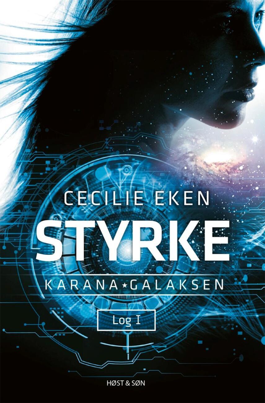 Cecilie Eken: Styrke
