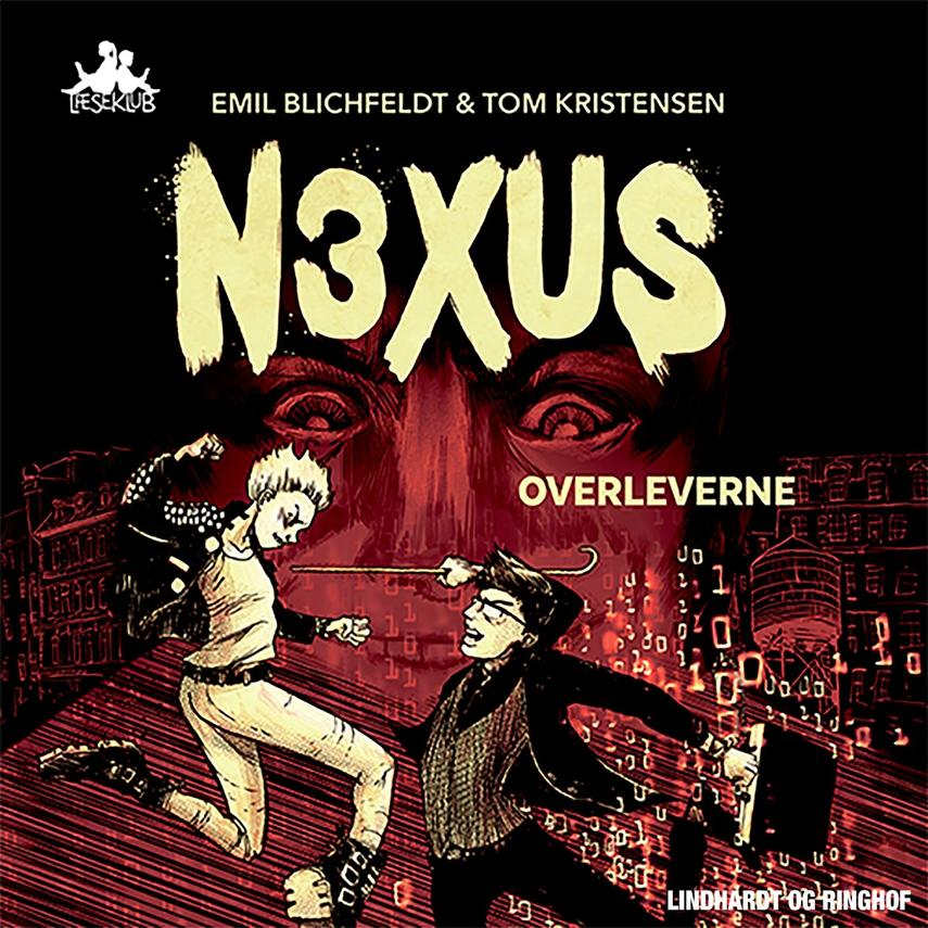 Emil Blichfeldt: N3XUS