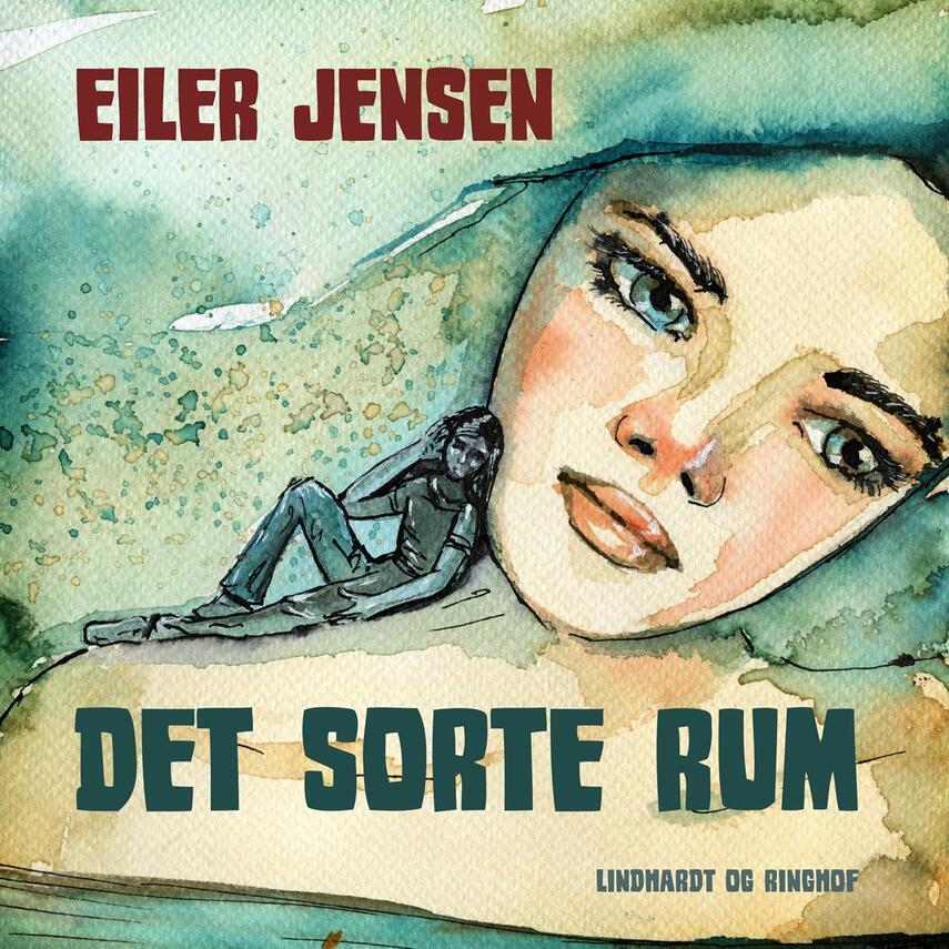 Eiler Jensen (f. 1946): Det sorte rum