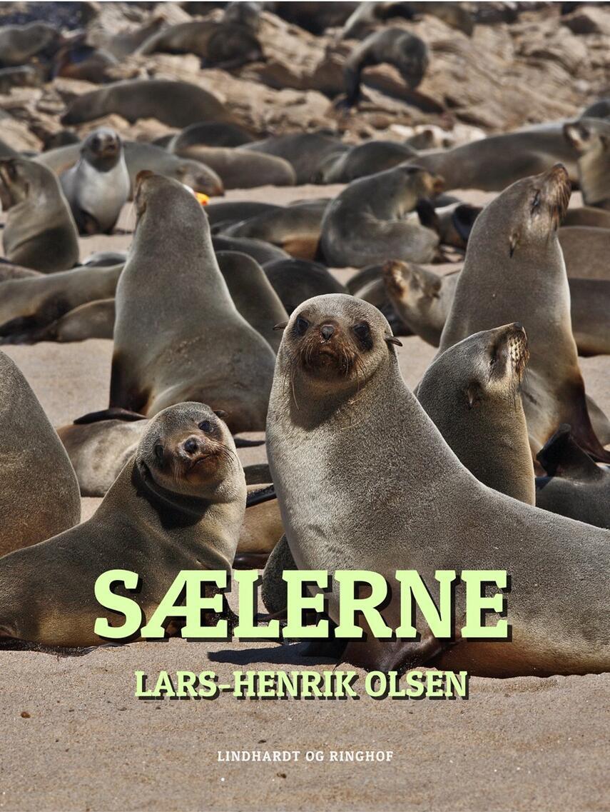 Lars-Henrik Olsen (f. 1946): Sælerne