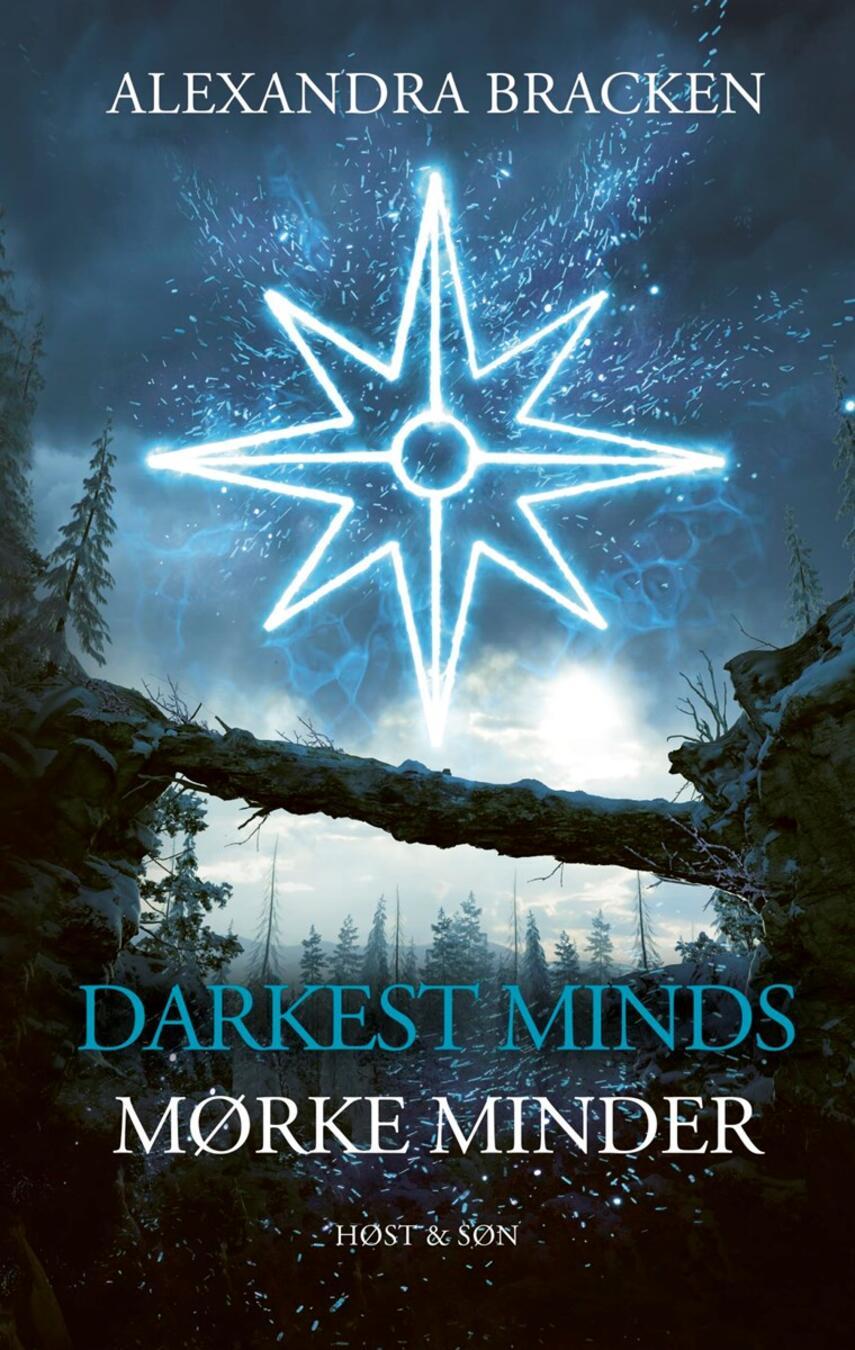 Alexandra Bracken: Darkest minds - mørke minder