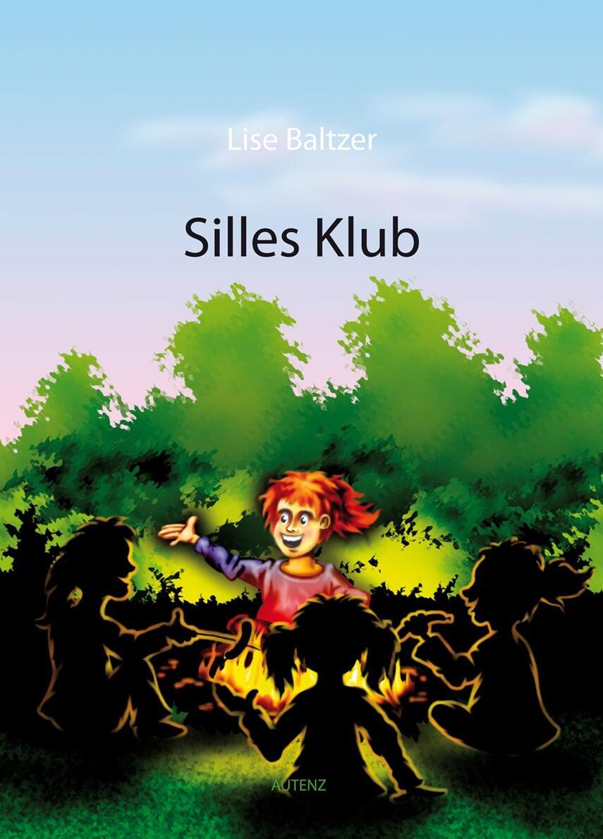 Lise Baltzer: Silles klub