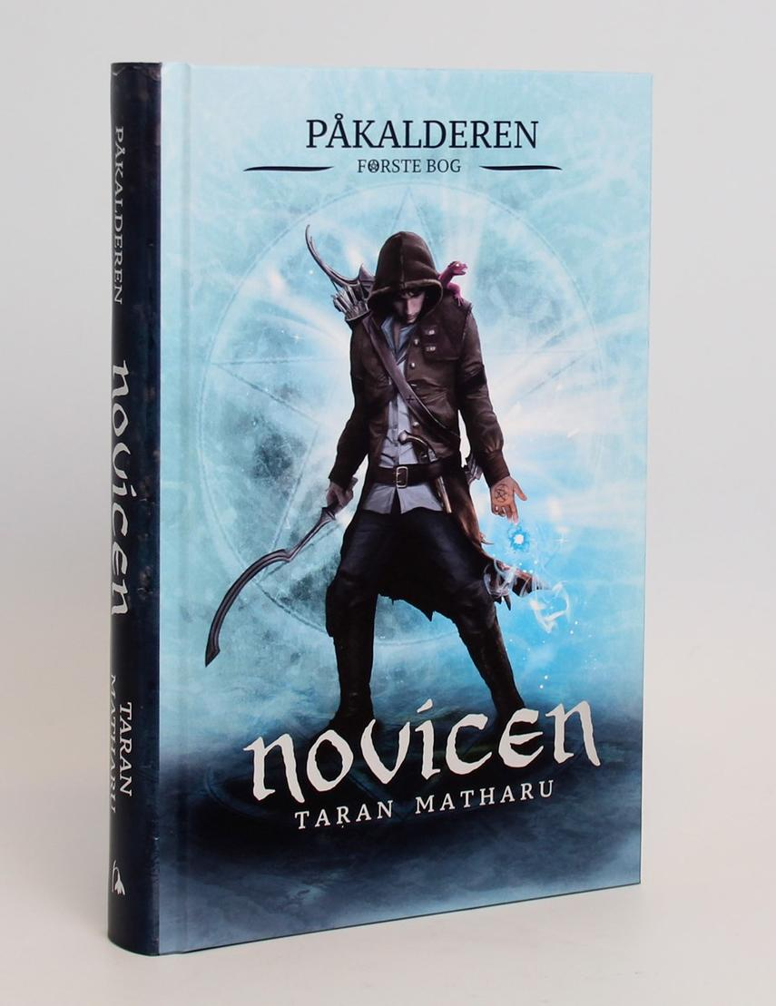 Taran Matharu: Novicen