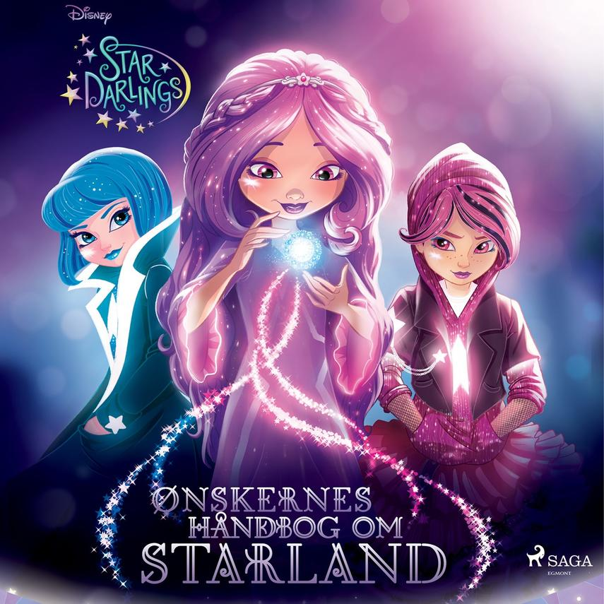 : Disneys' Star Darlings