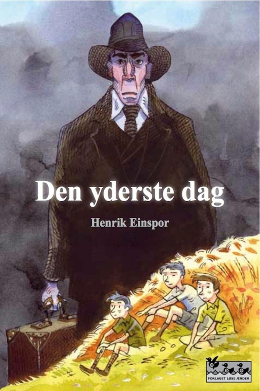 Henrik Einspor: Den yderste dag