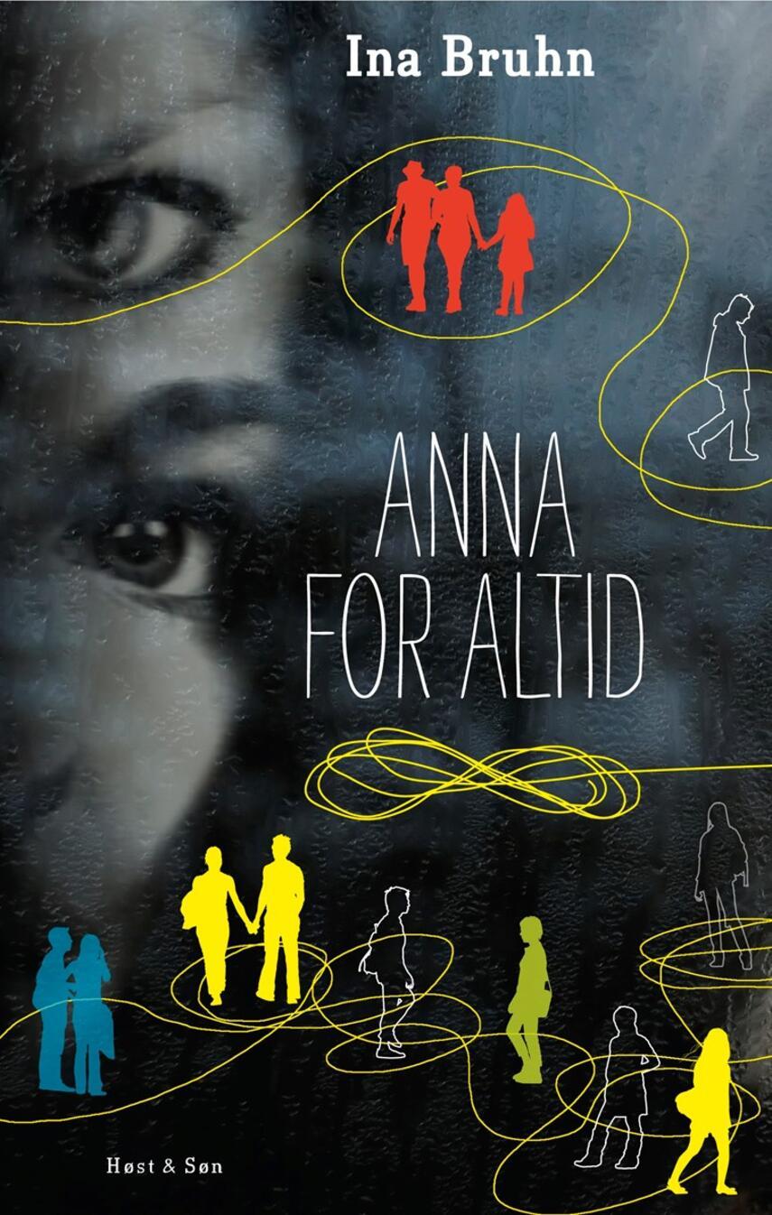 Ina Bruhn: Anna for altid