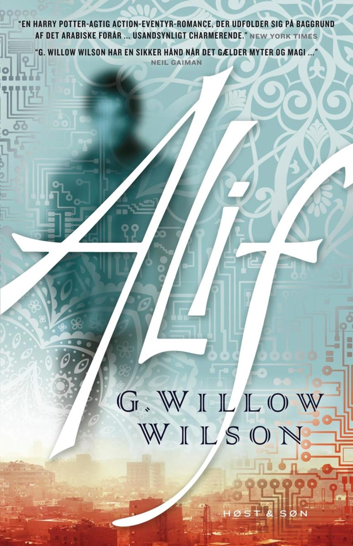 G. Willow Wilson: Alif