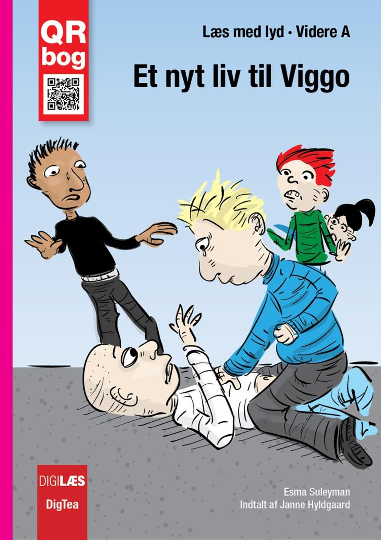 Esma Suleyman: Et nyt liv til Viggo