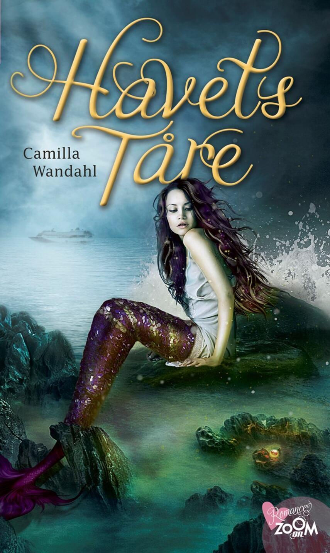 Camilla Wandahl: Havets tåre