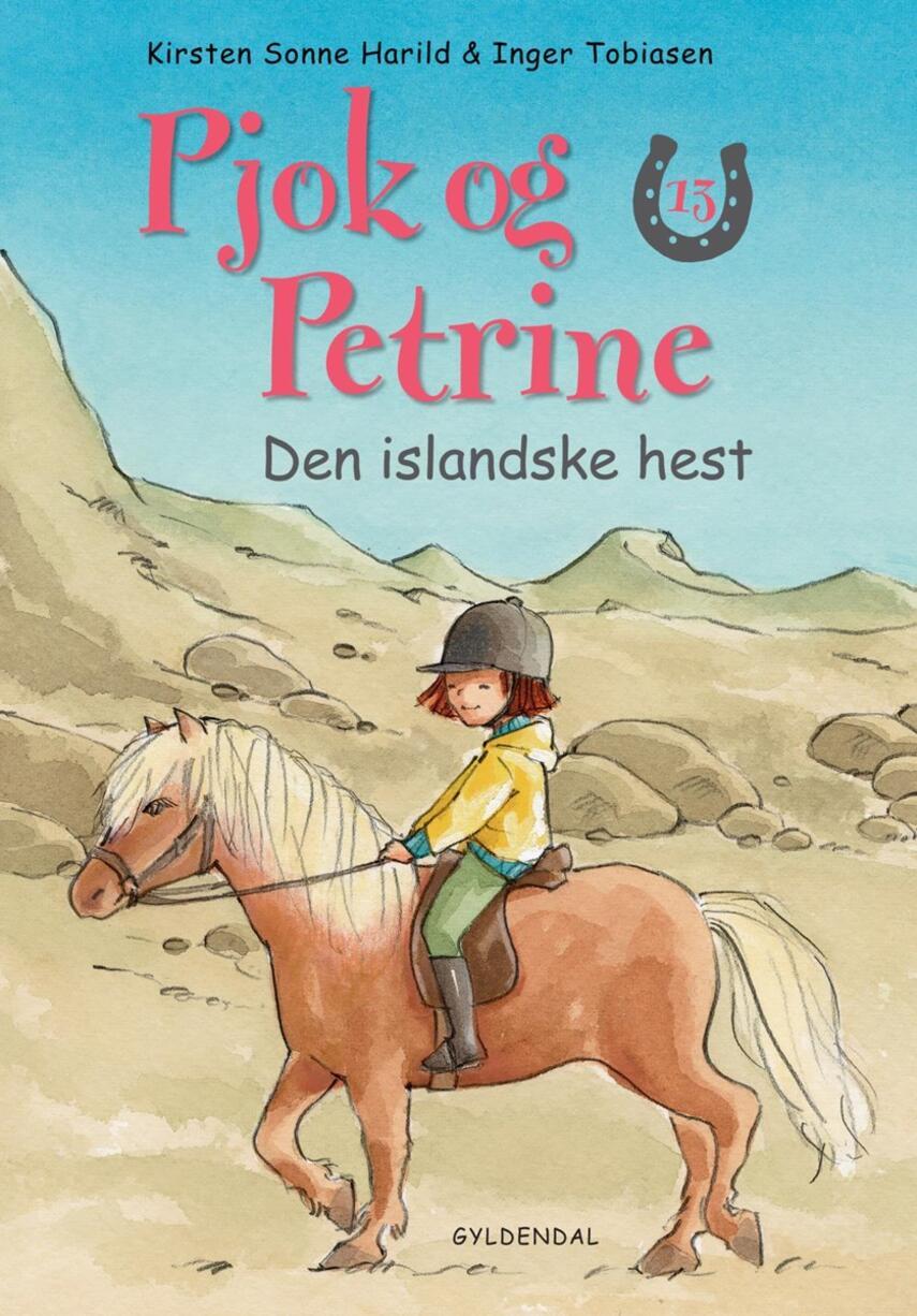 Kirsten Sonne Harild: Den islandske hest