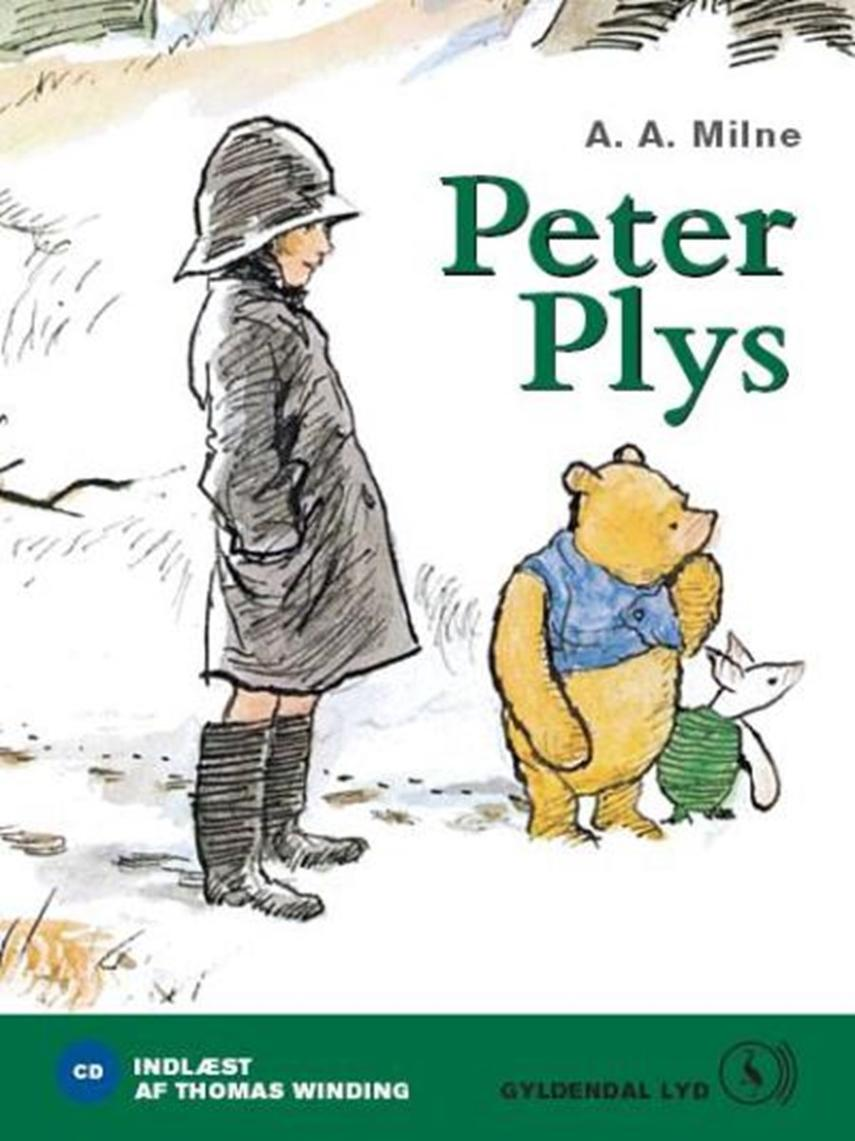 A. A. Milne: Peter Plys