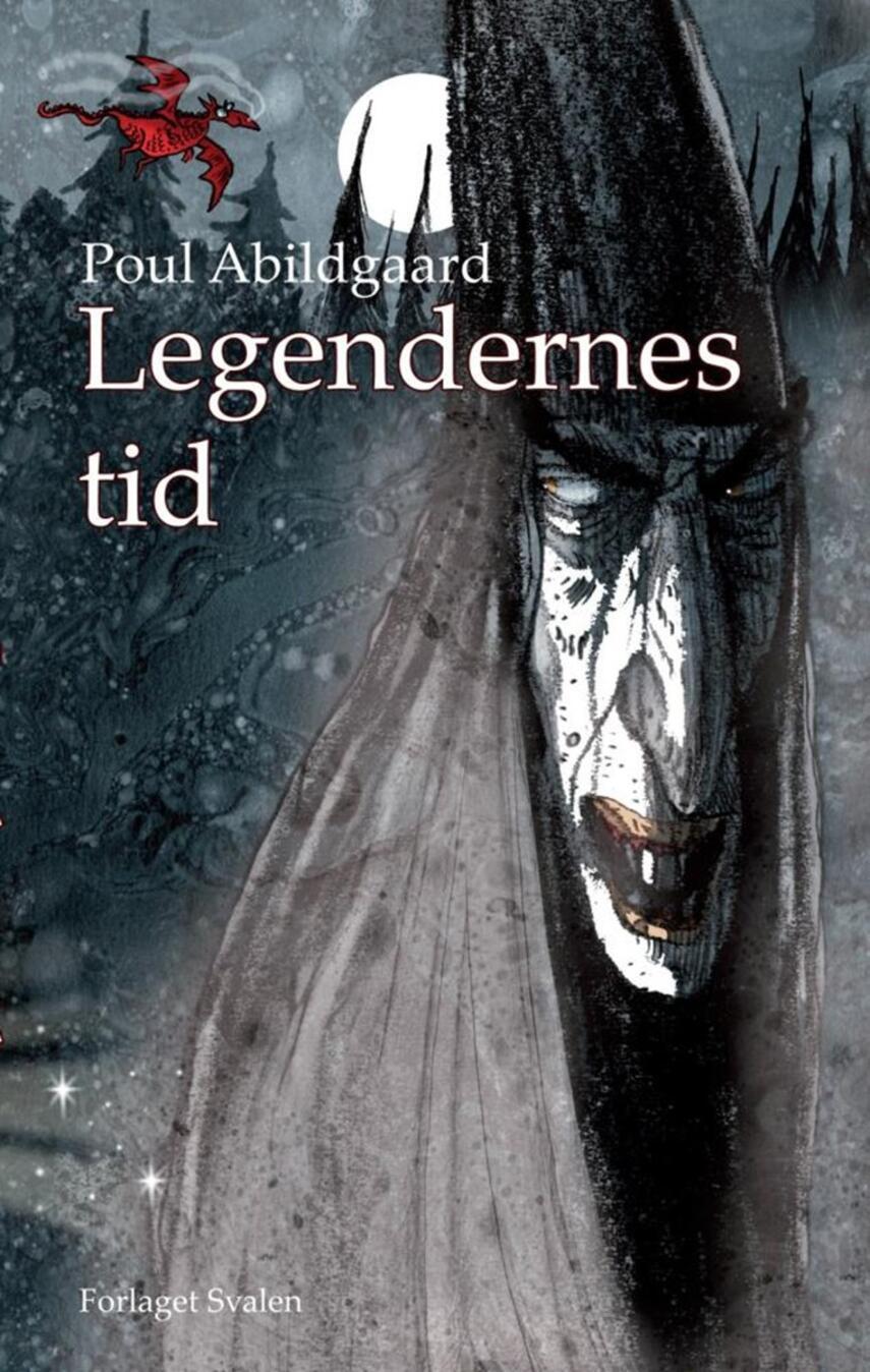 Poul Abildgaard: Legendernes tid