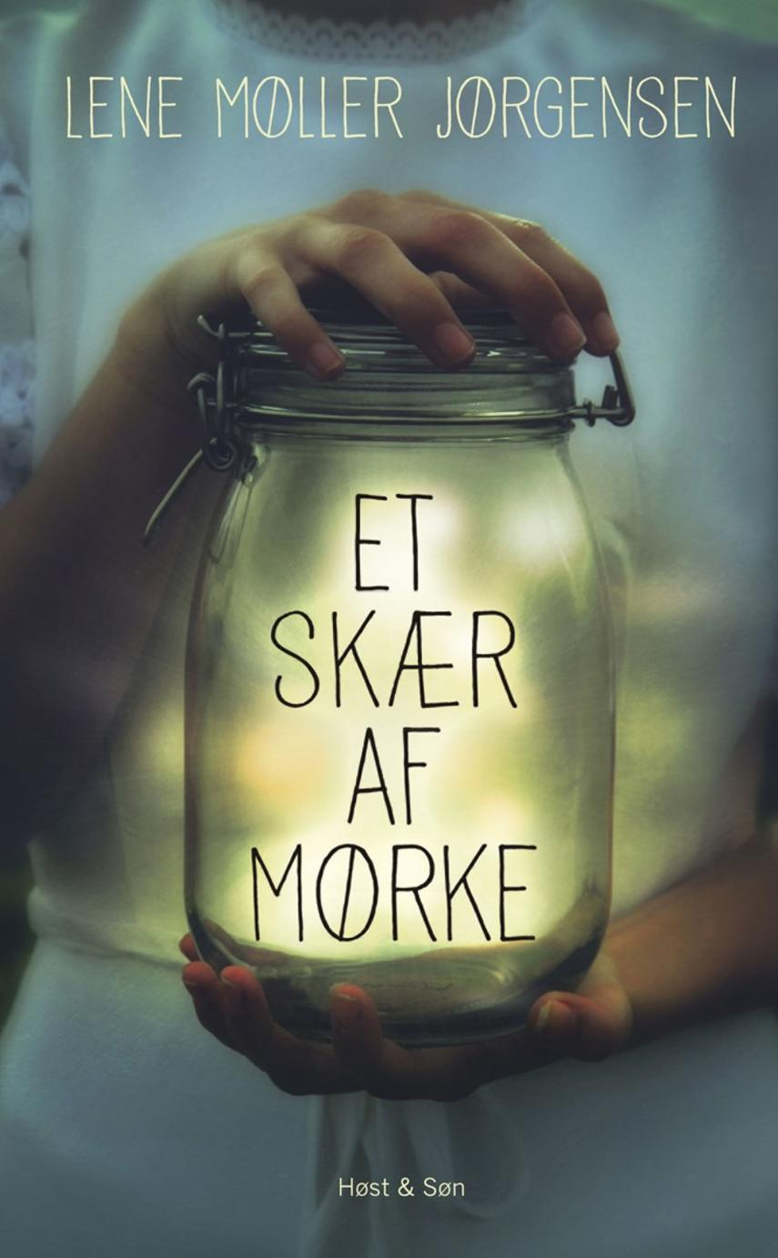Lene Møller Jørgensen: Et skær af mørke