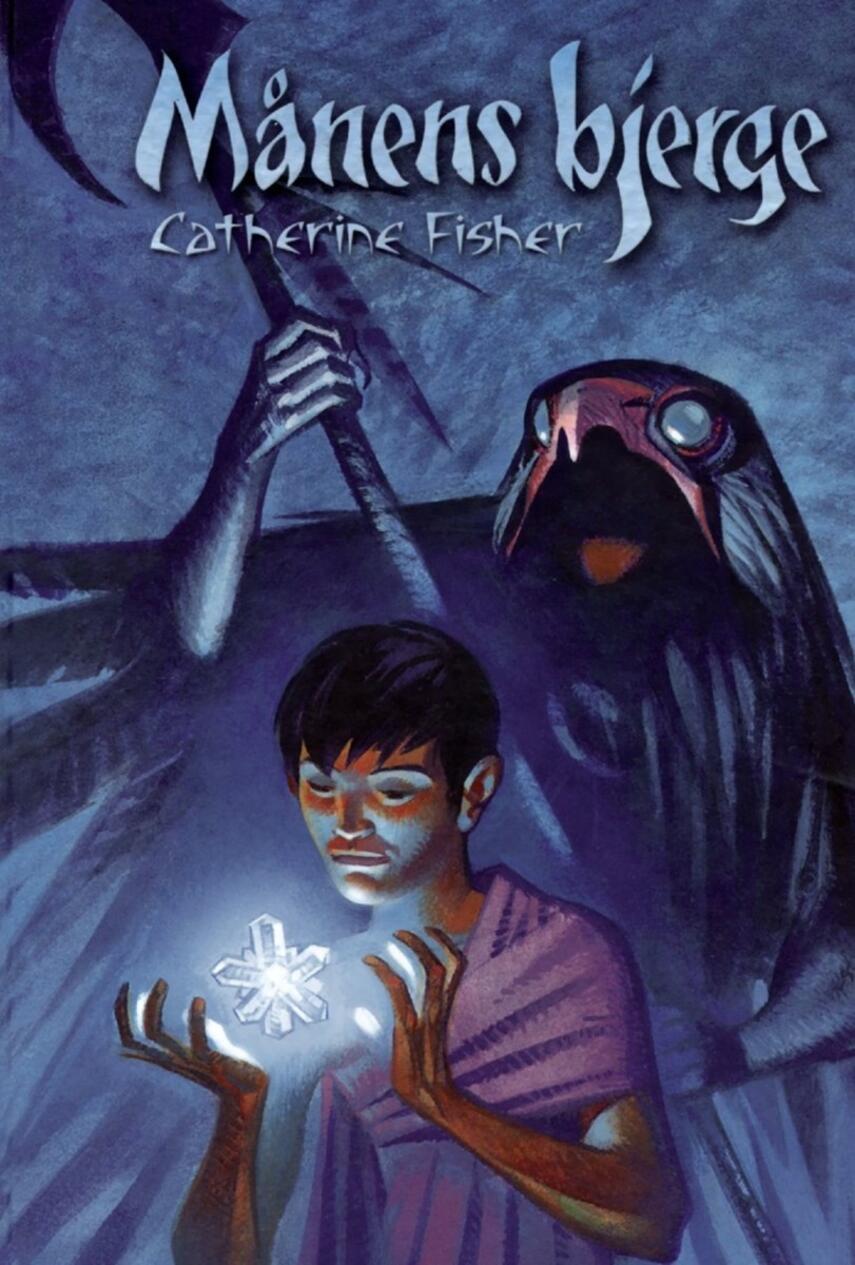 Catherine Fisher: Månens bjerge