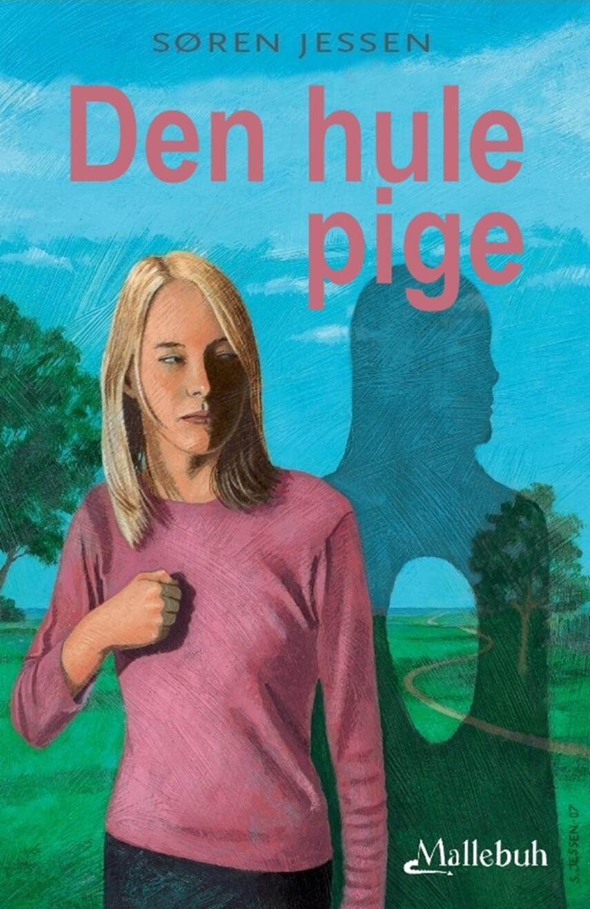 Søren Jessen (f. 1963): Den hule pige