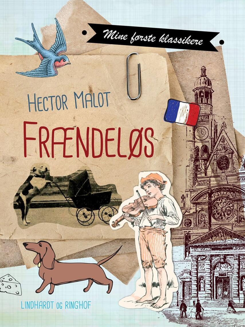 Hector Malot: Frændeløs