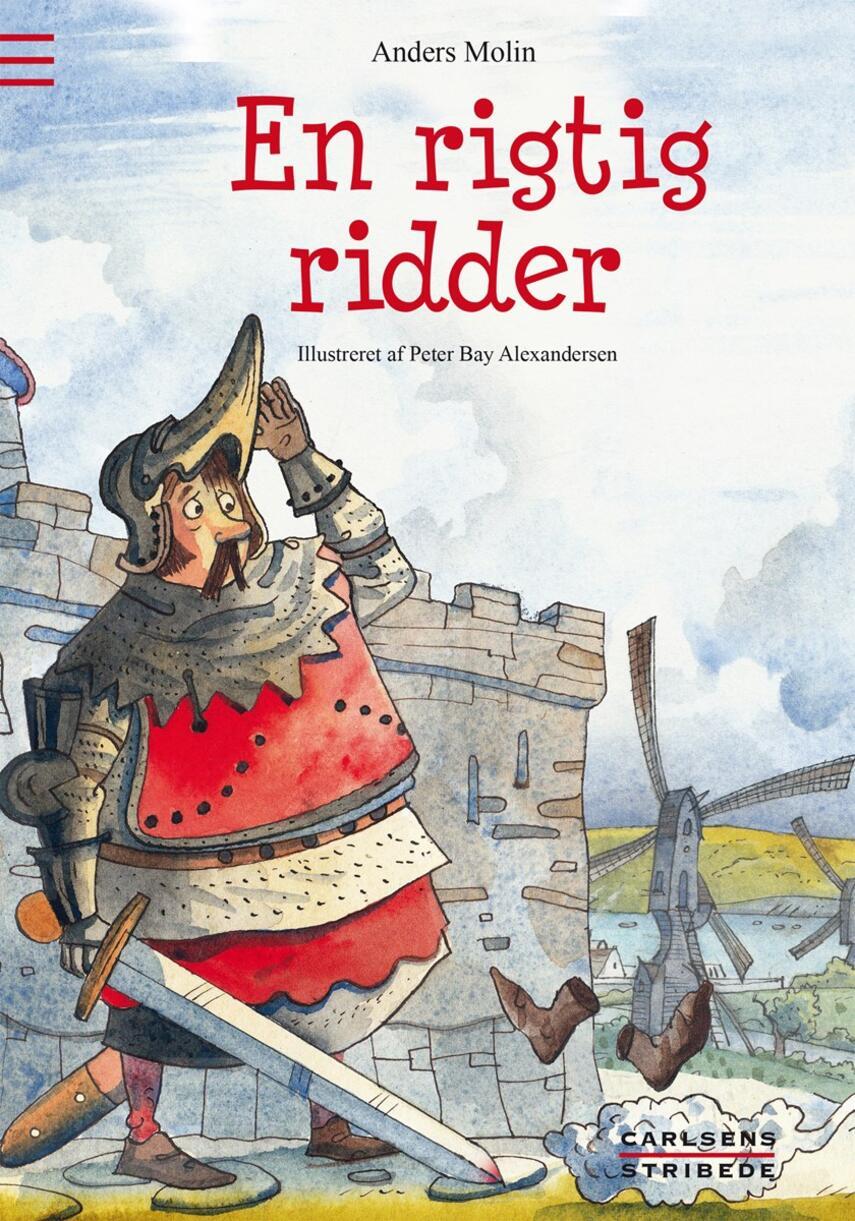 Anders Molin: En rigtig ridder
