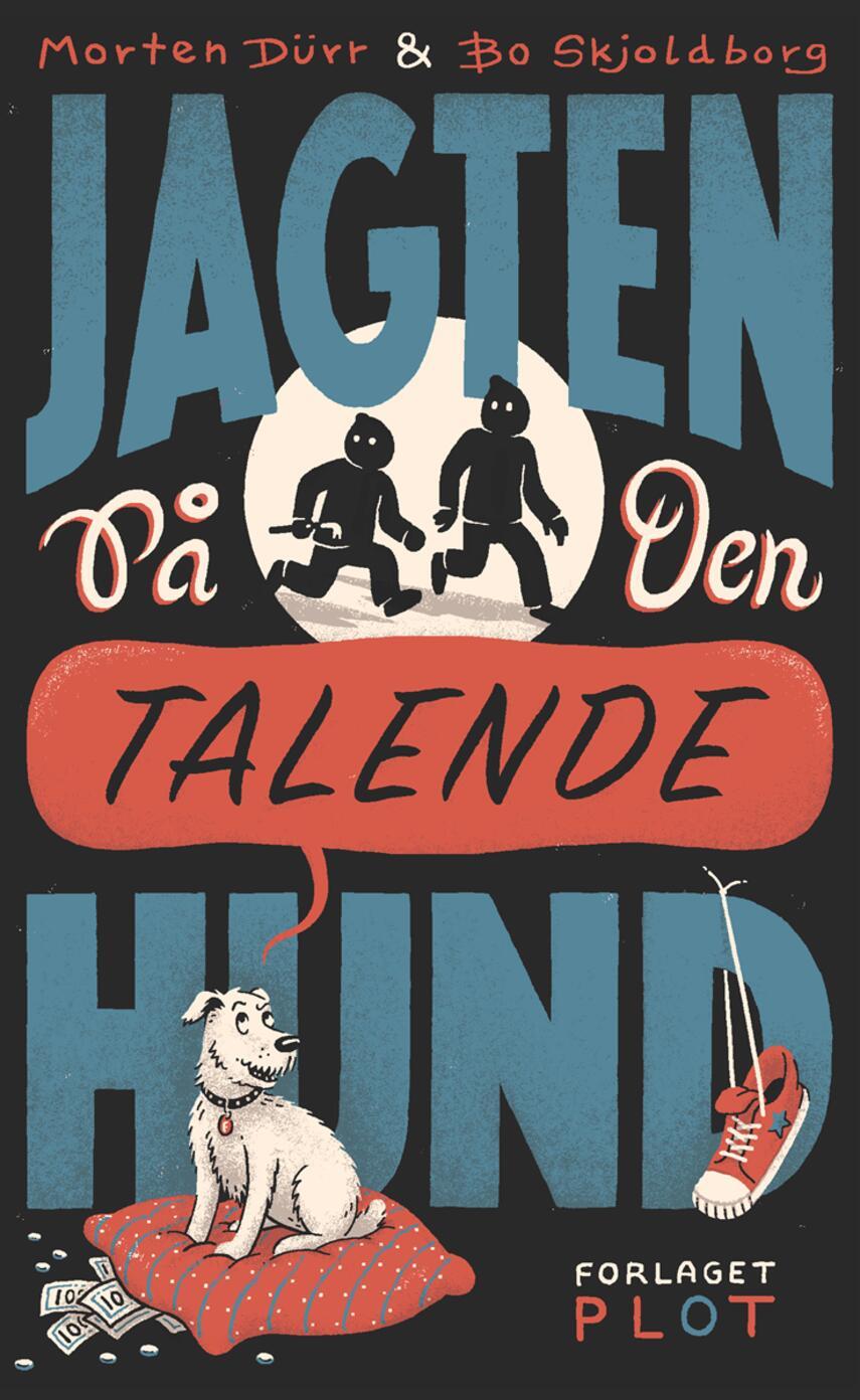 Morten Dürr: Jagten på den talende hund
