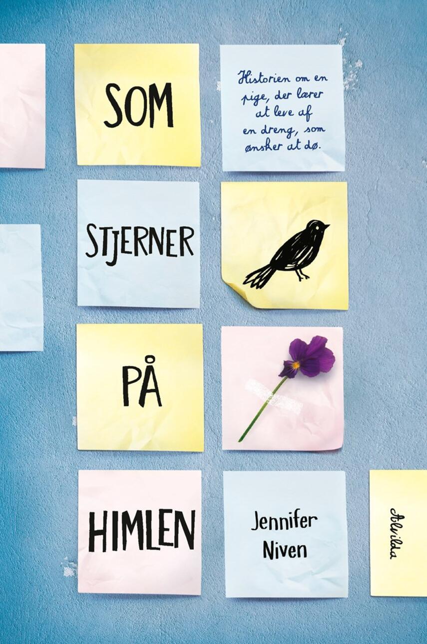 Jennifer Niven: Som stjerner på himlen