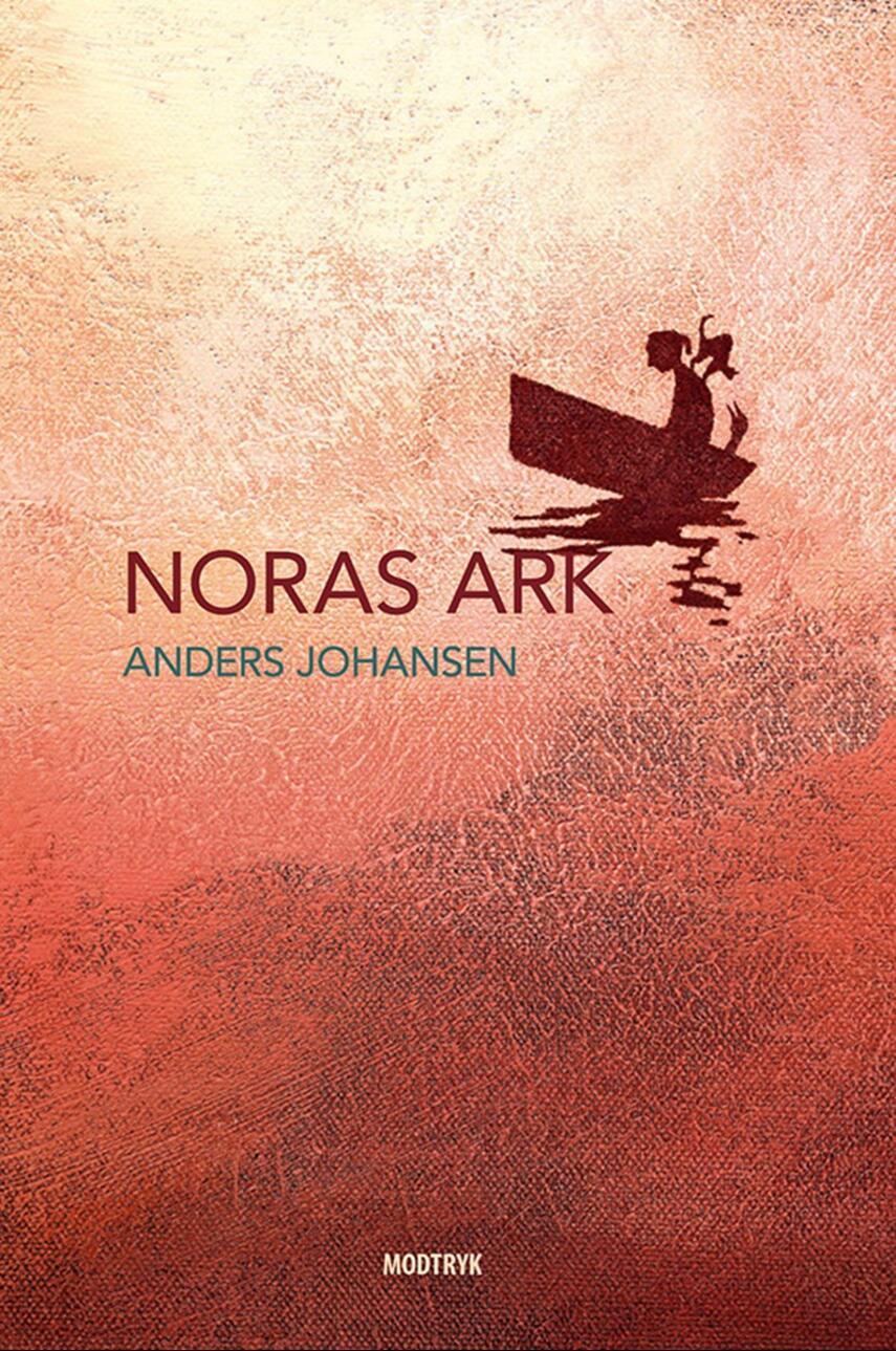 Anders Johansen (f. 1953): Noras ark (mp3)