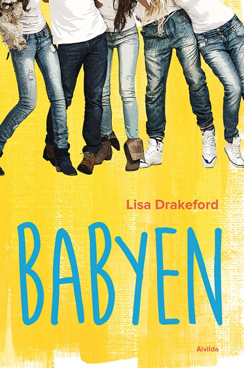 Lisa Drakeford: Babyen