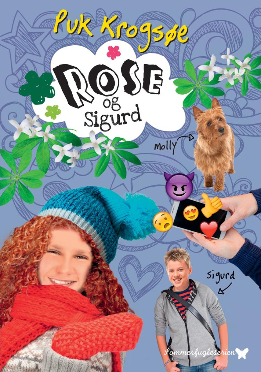 Puk Krogsøe: Rose og Sigurd