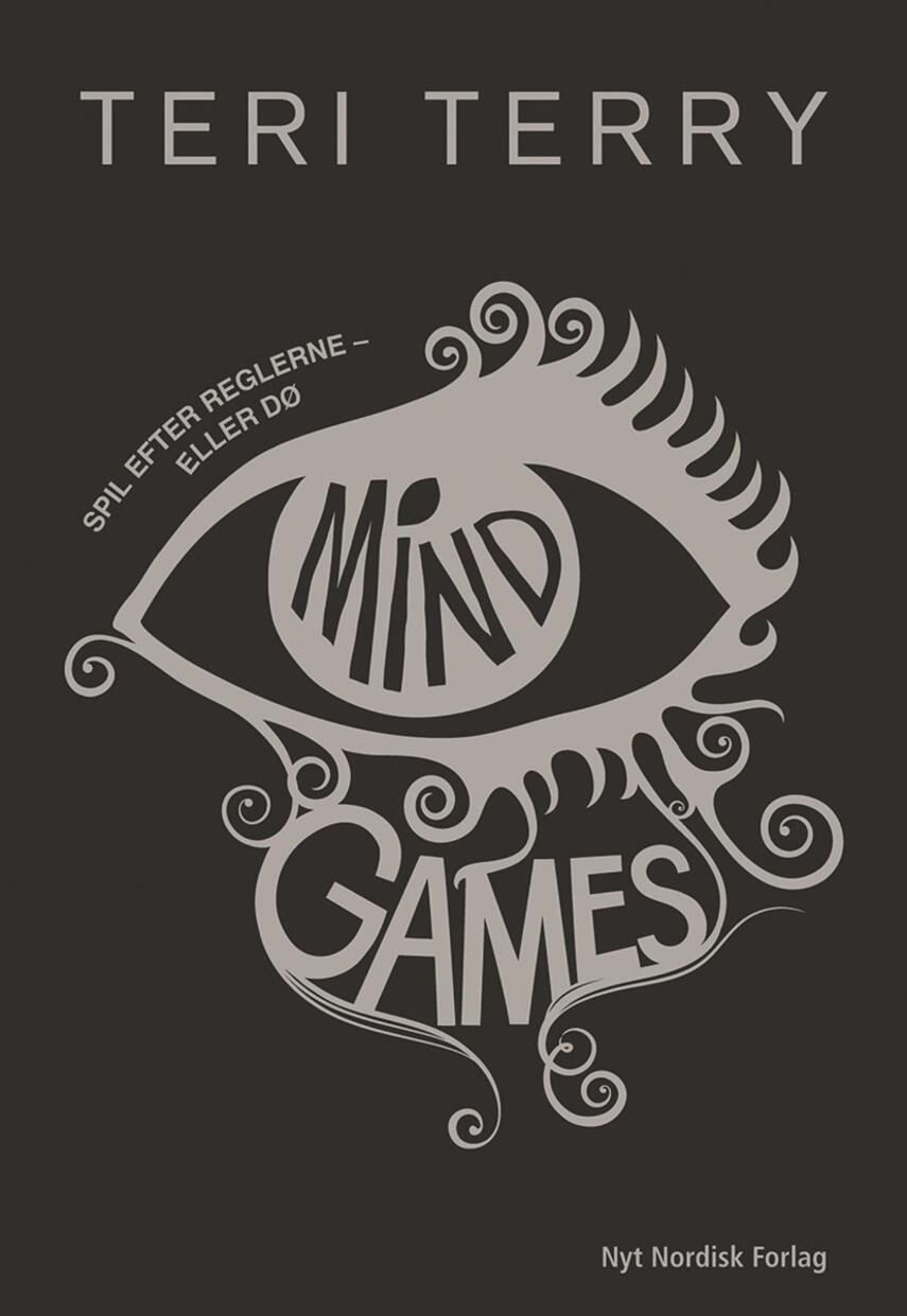 Teri Terry: Mind games