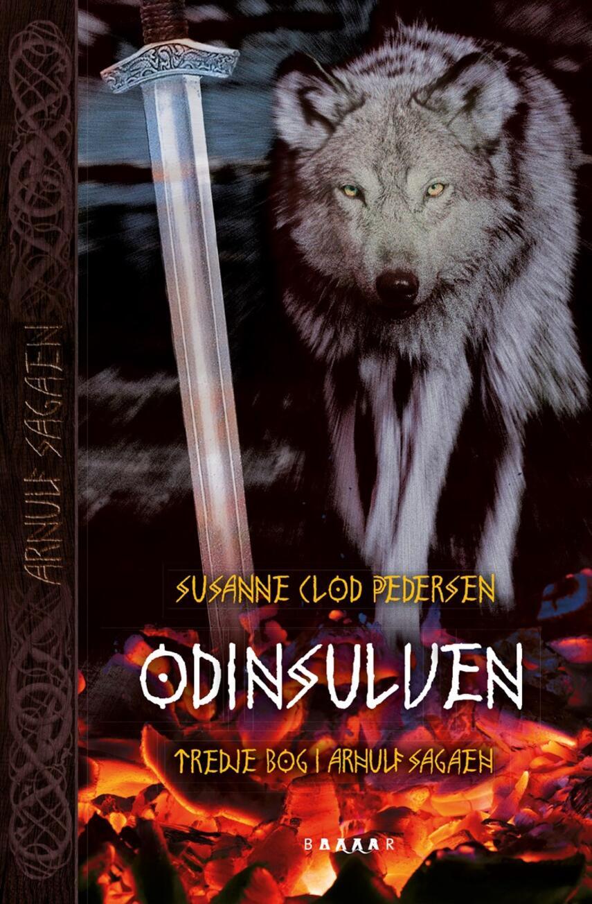 Susanne Clod Pedersen: Odinsulven