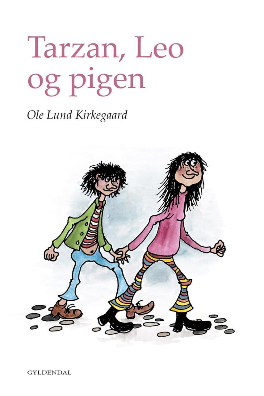 Ole Lund Kirkegaard: Tarzan, Leo og pigen