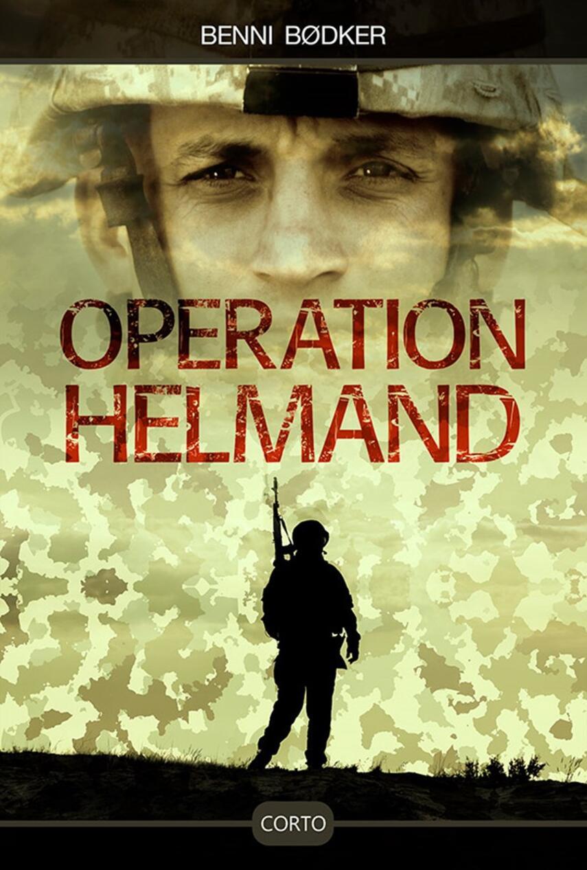 Benni Bødker: Operation Helmand