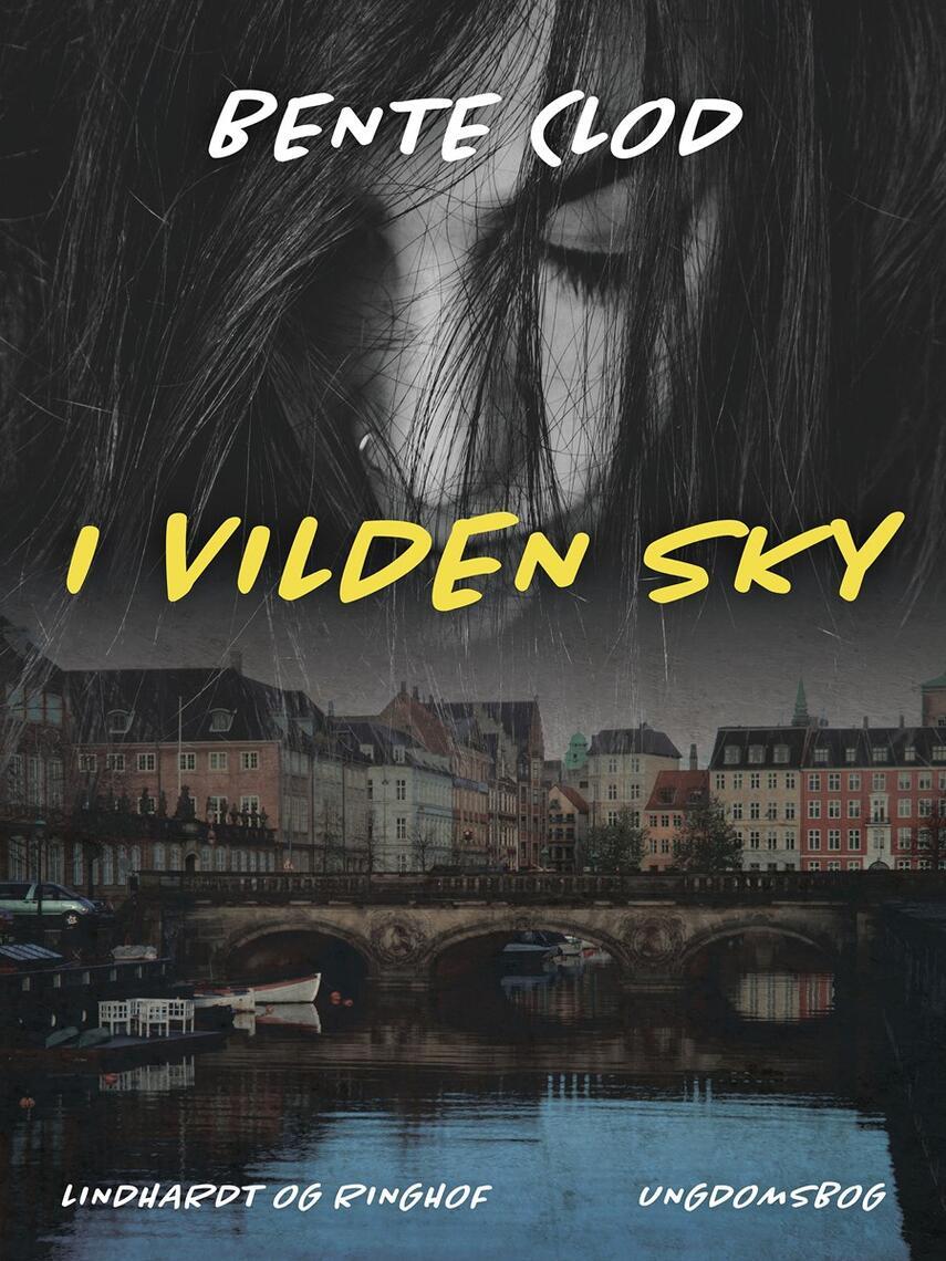 Bente Clod: I vilden sky