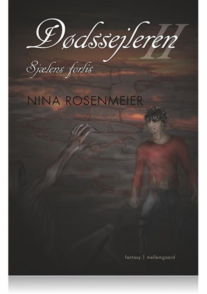 Nina Rosenmeier (f. 1968): Sjælens forlis