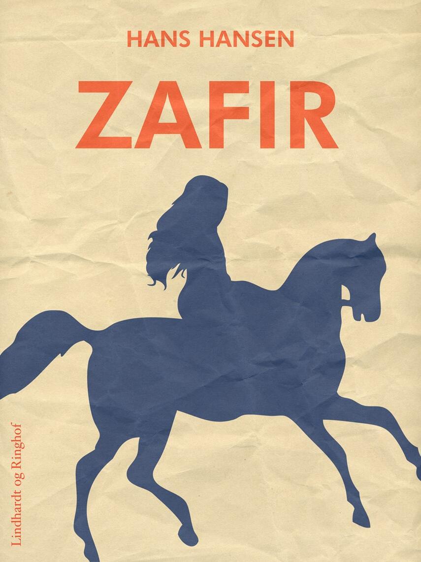 Hans Hansen (f. 1939): Zafir