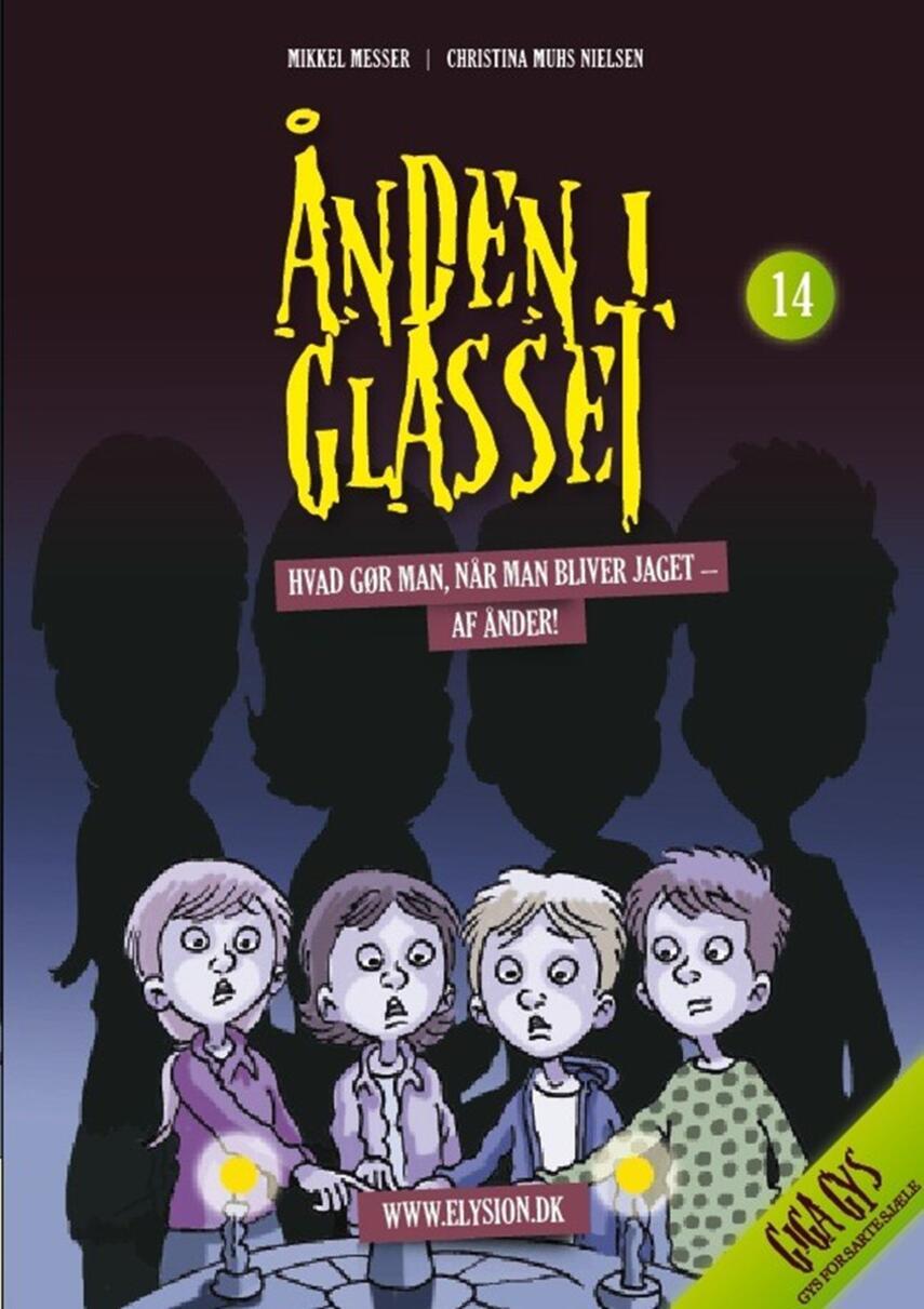 Mikkel Messer: Ånden i glasset