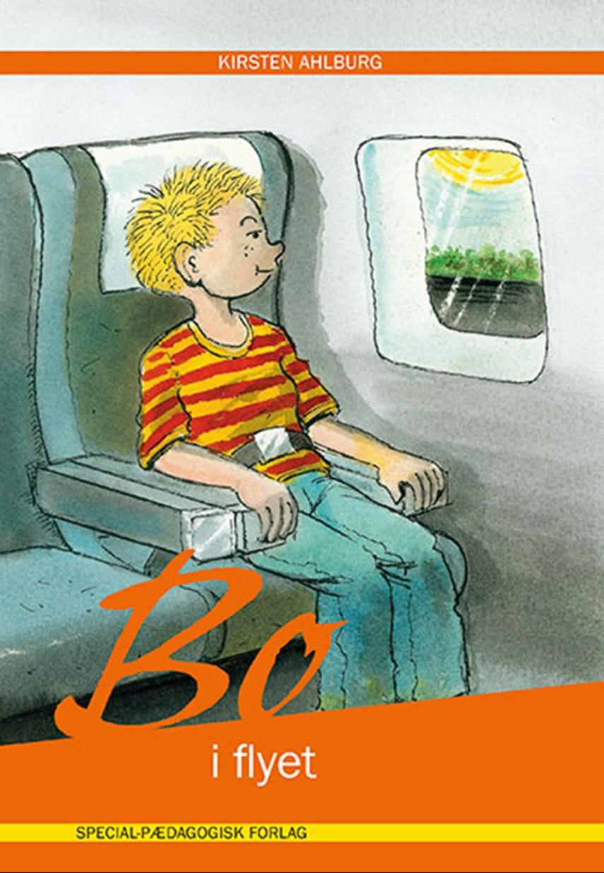 Kirsten Ahlburg: Bo i flyet