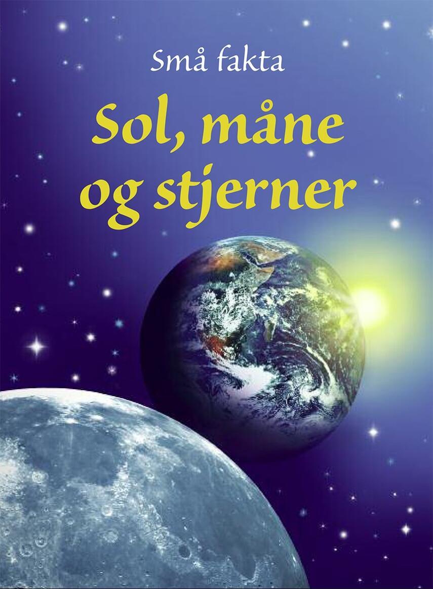 Stephanie Turnbull: Sol, måne og stjerner