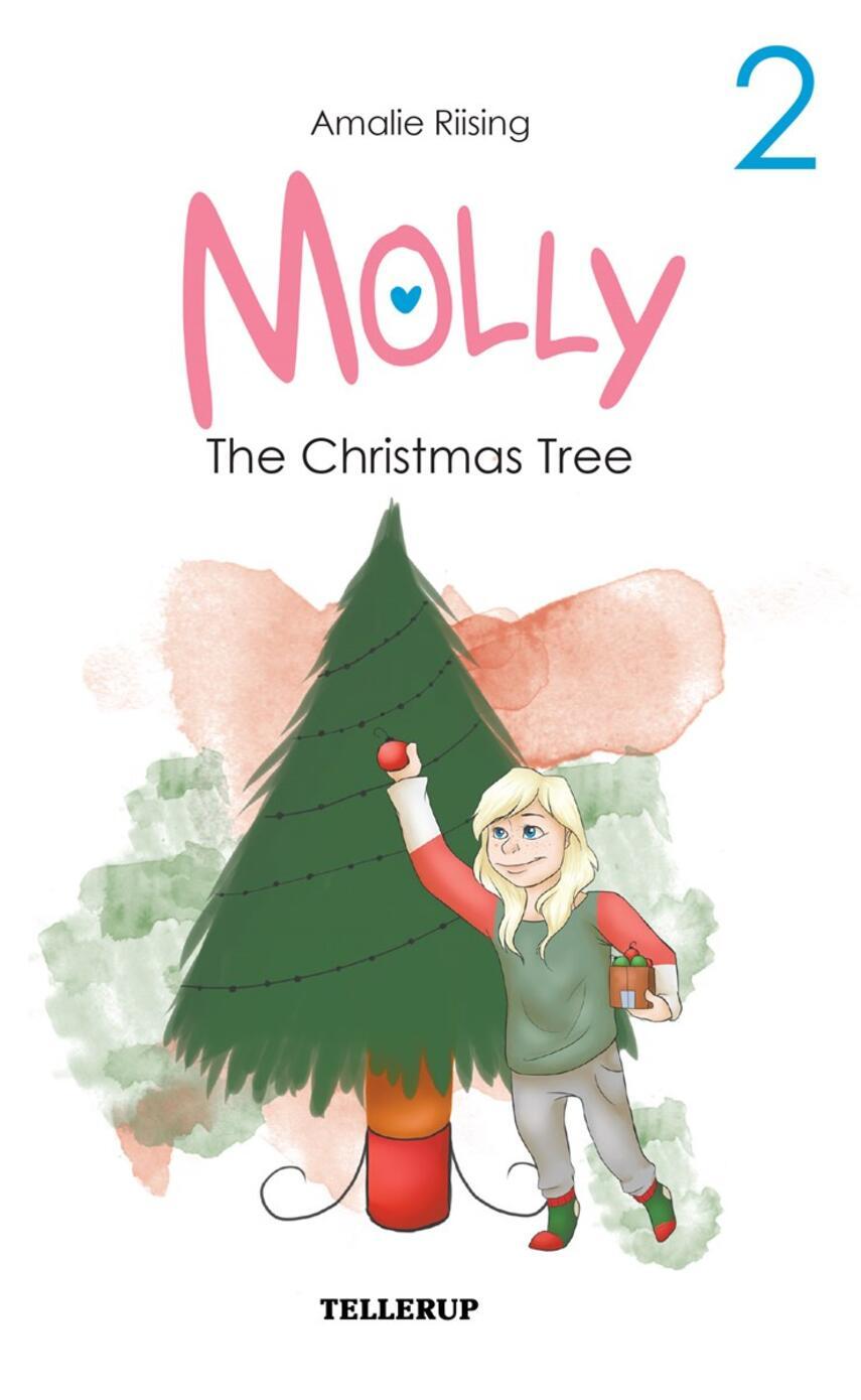 Amalie Riising: Trine and the Christmas tree