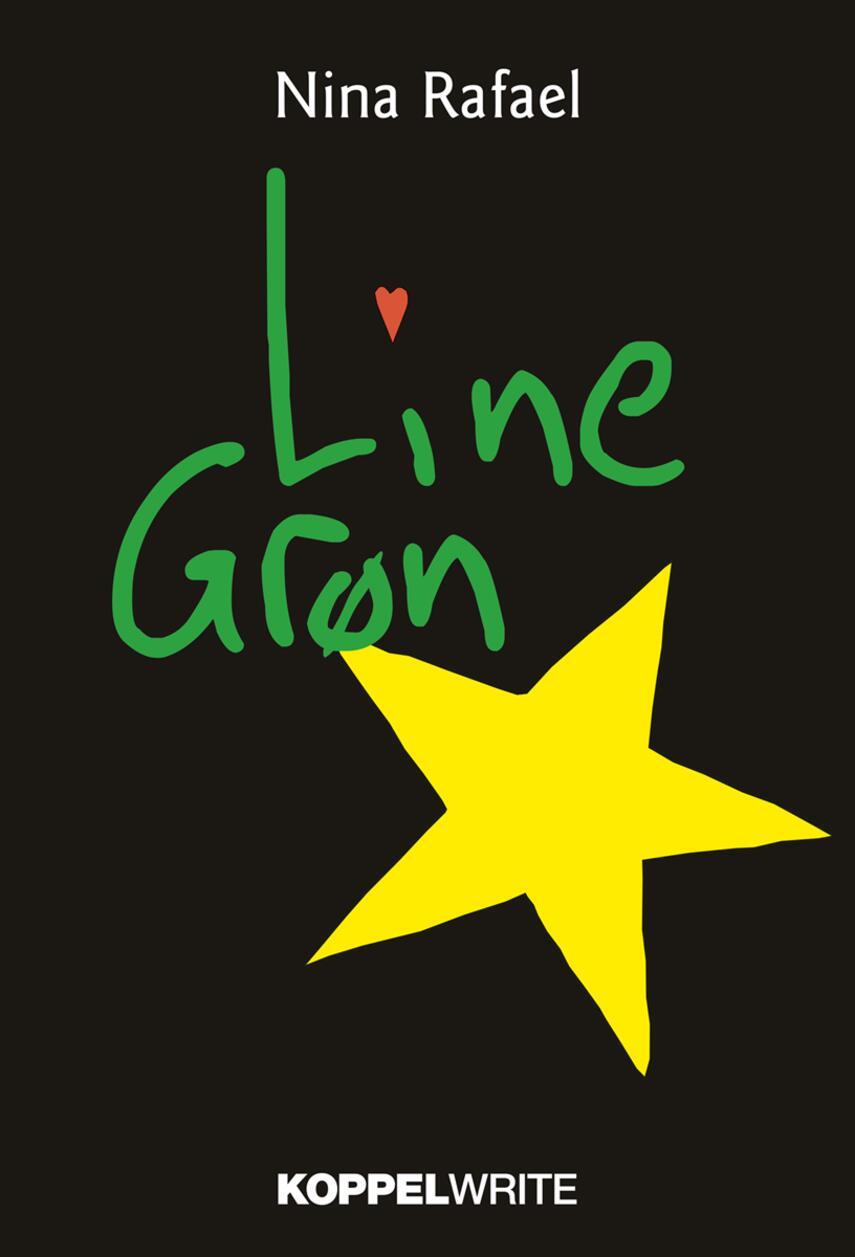 Nina Rafael: Line Grøn