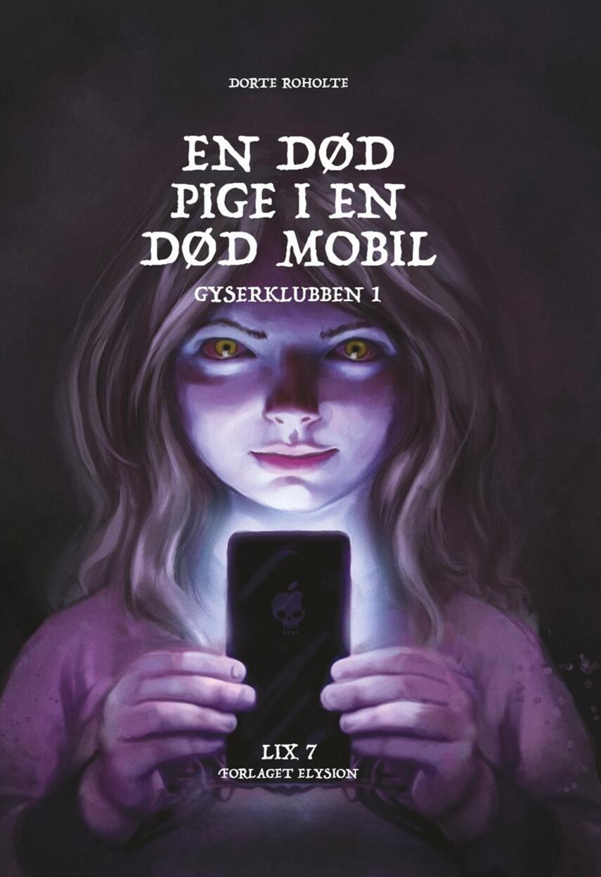 Dorte Roholte: En død pige i en død mobil