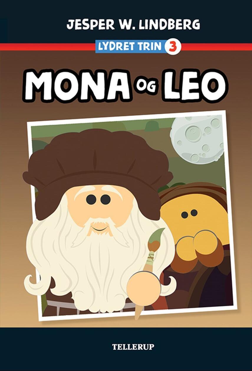 Jesper W. Lindberg: Mona og Leo