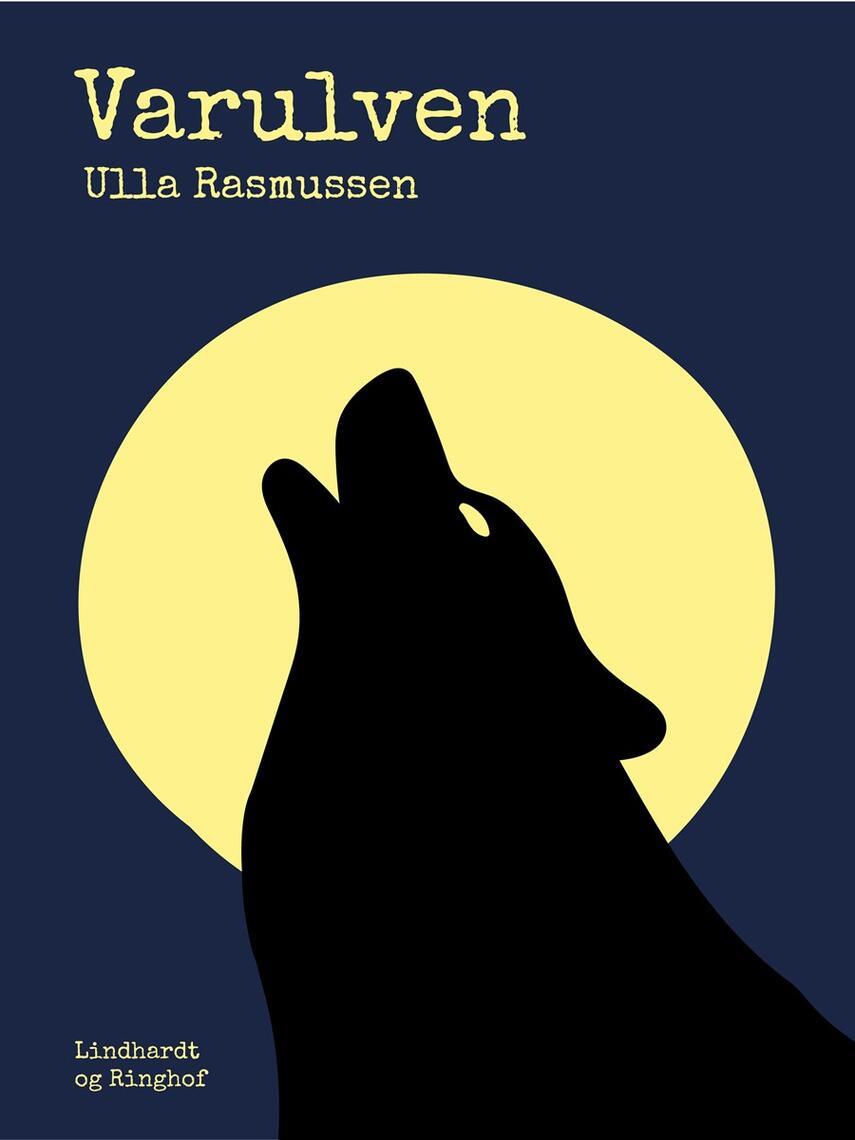 Ulla Rasmussen (f. 1961-06-26): Varulven
