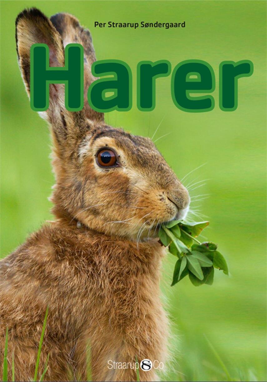 Per Straarup Søndergaard: Harer